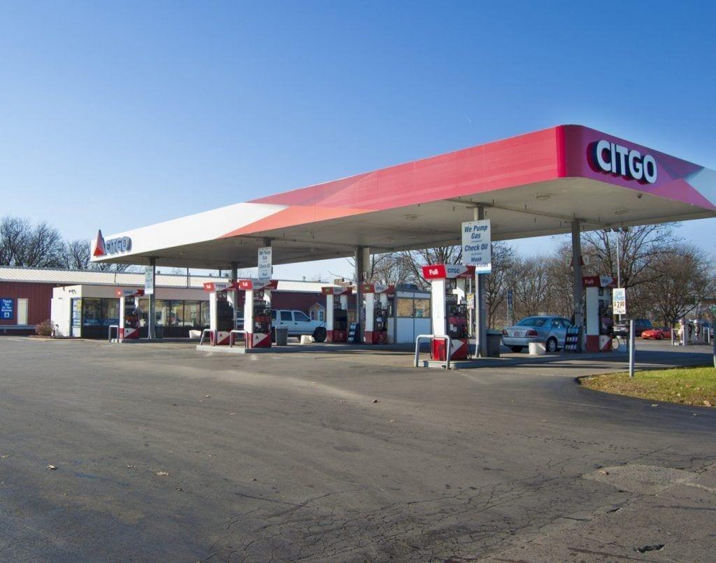 North Utica CITGO
