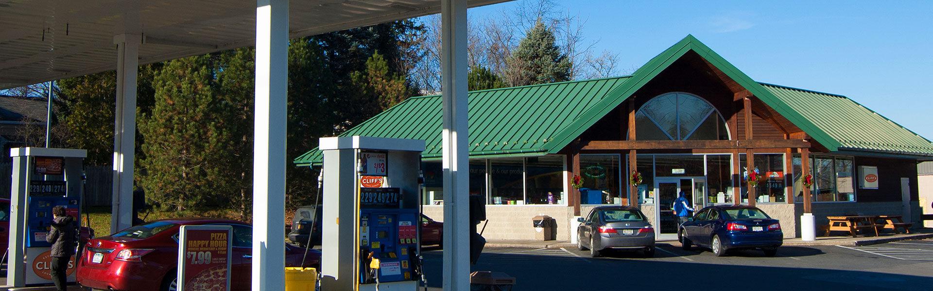 Cliff's Local Market Kirkland