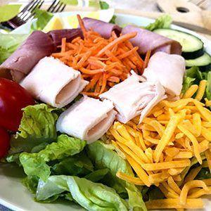 Cliff's Local Market Salad