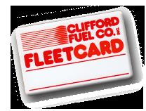 Clifford Fuel Fleet Card