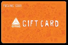CITGO gift card