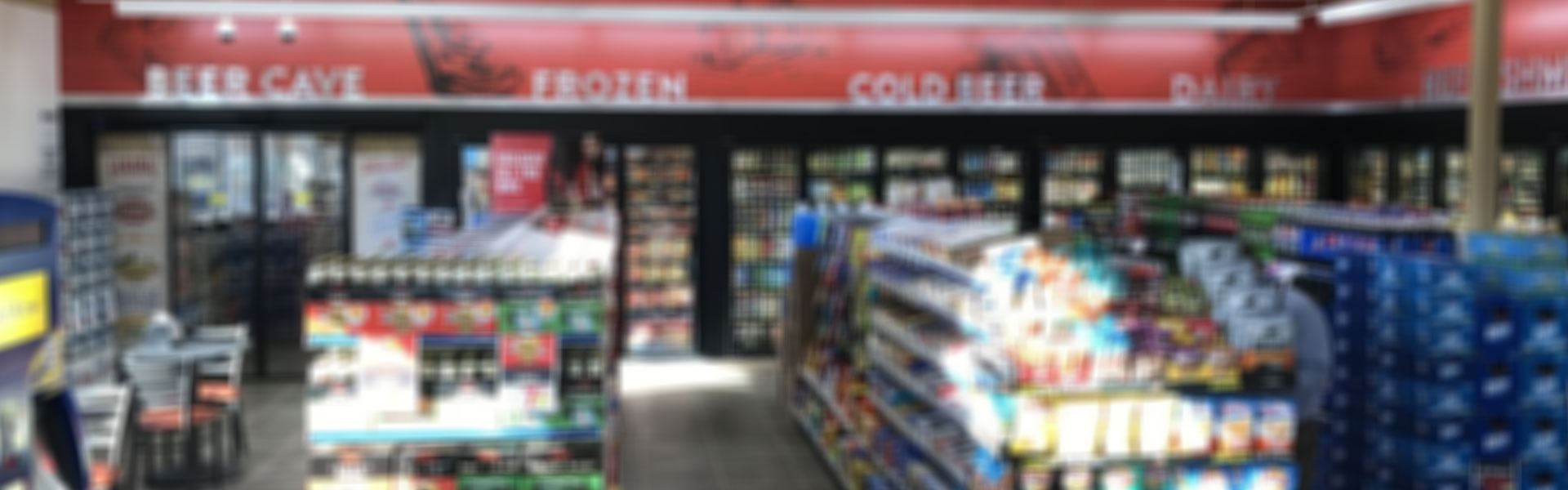 Cliff's Local Market Coolers