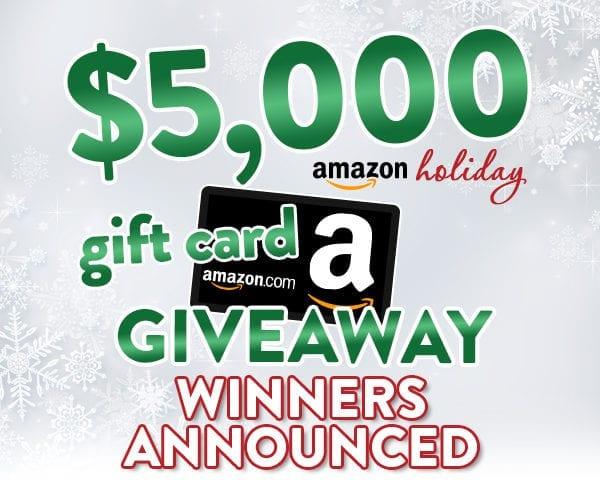 Cliff S Local Market Announces 5 000 Amazon Gift Card Winner