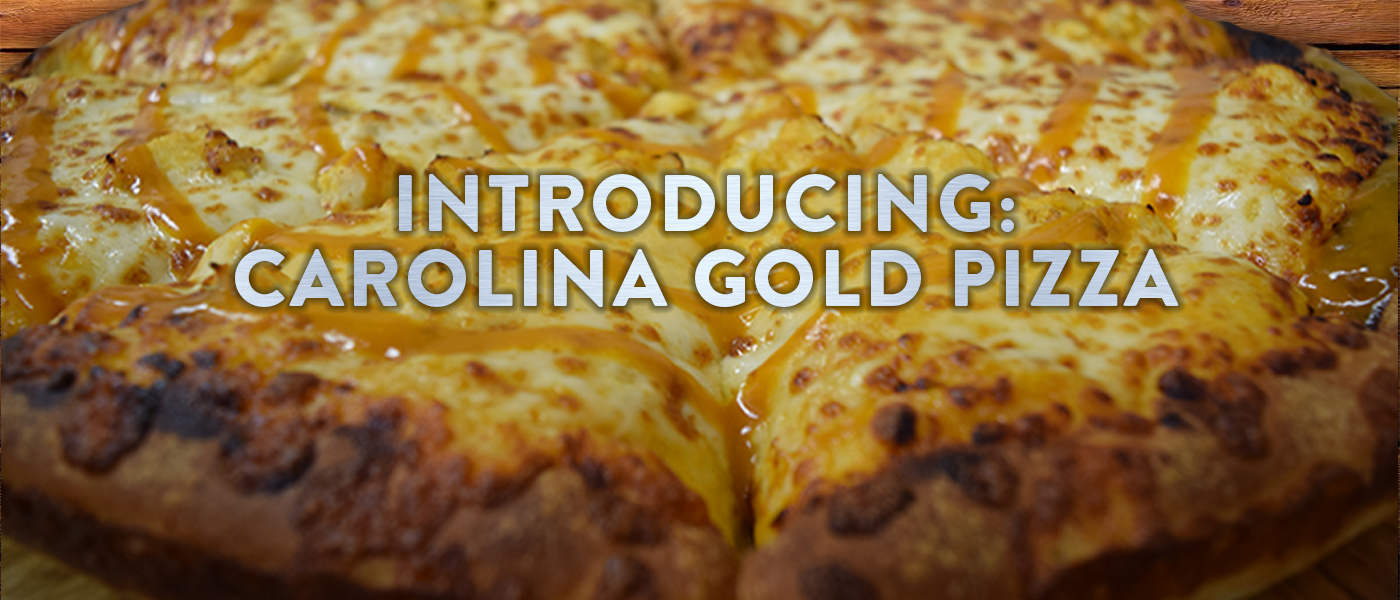 Carolina Gold Pizza