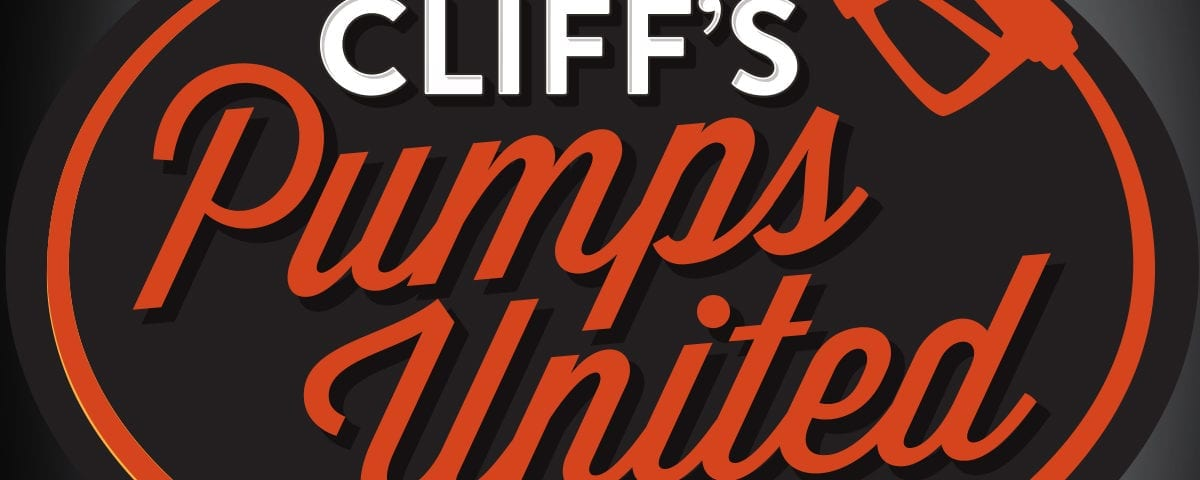 Cliff's Pumps United