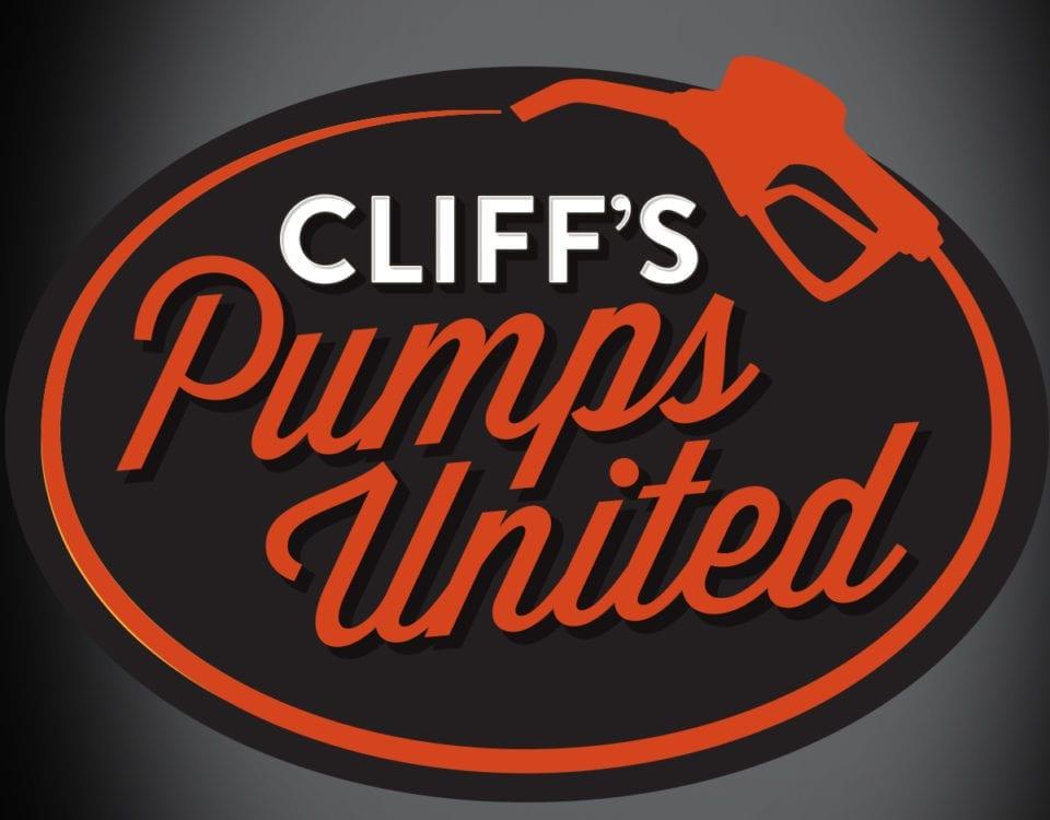 Cliff's Pumps United