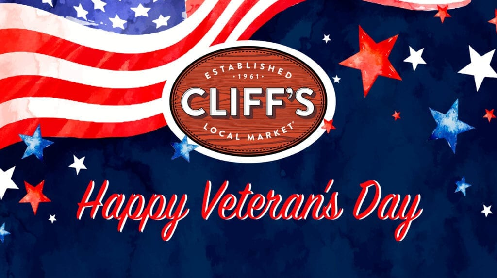 Veteran's Day Offers